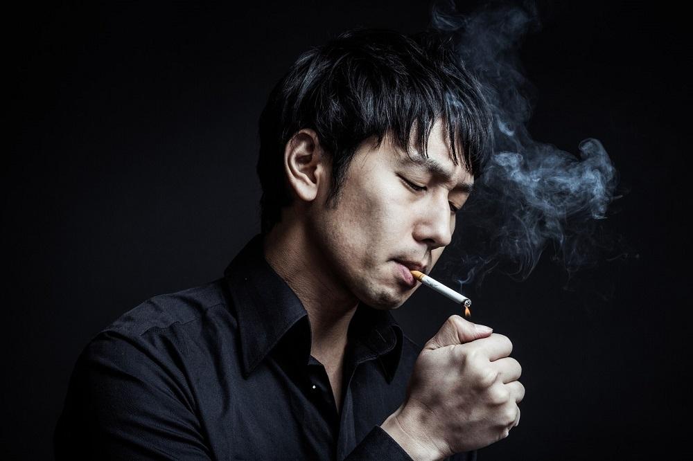 喫煙と医療費