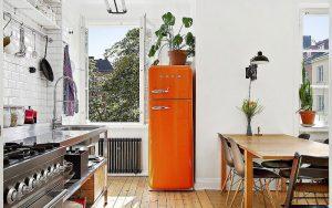 エコと冷蔵庫