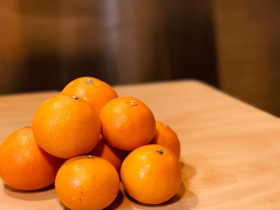プレミアム柑橘 紅まどんな