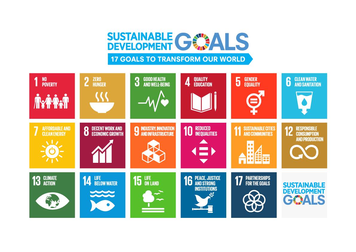 SDGs(エスディージーズ)とは