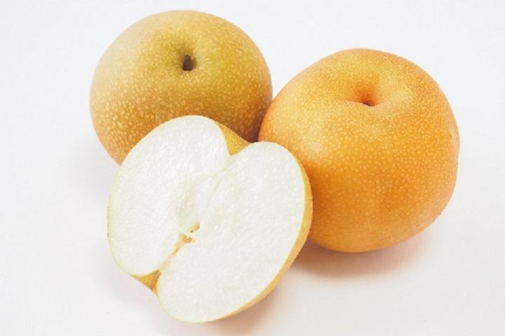 今日は梨の日