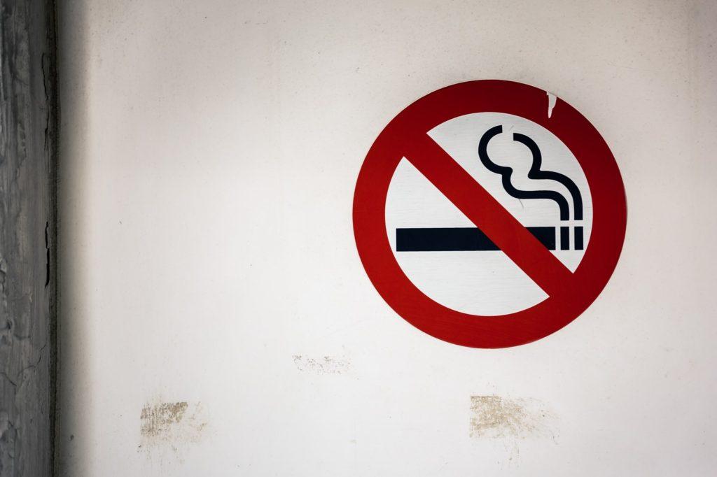 「世界禁煙デーinえひめ」に参加しました🚭