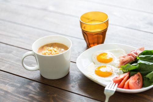 ご存知ですか?日本人の食事摂取基準