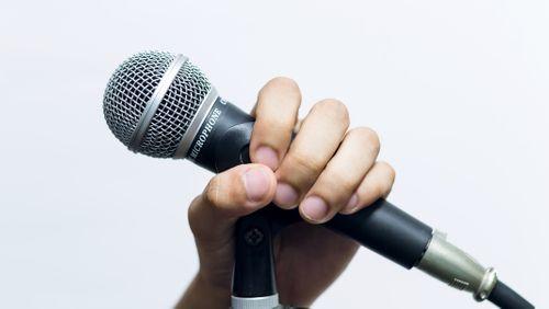 声と健康の関係