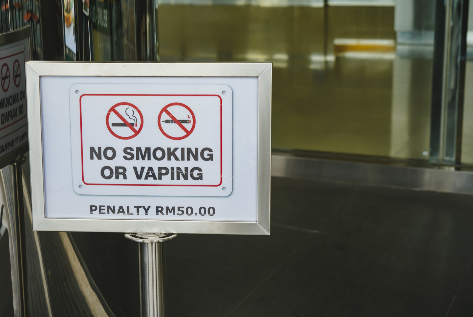 毎年5月31日は世界禁煙デー