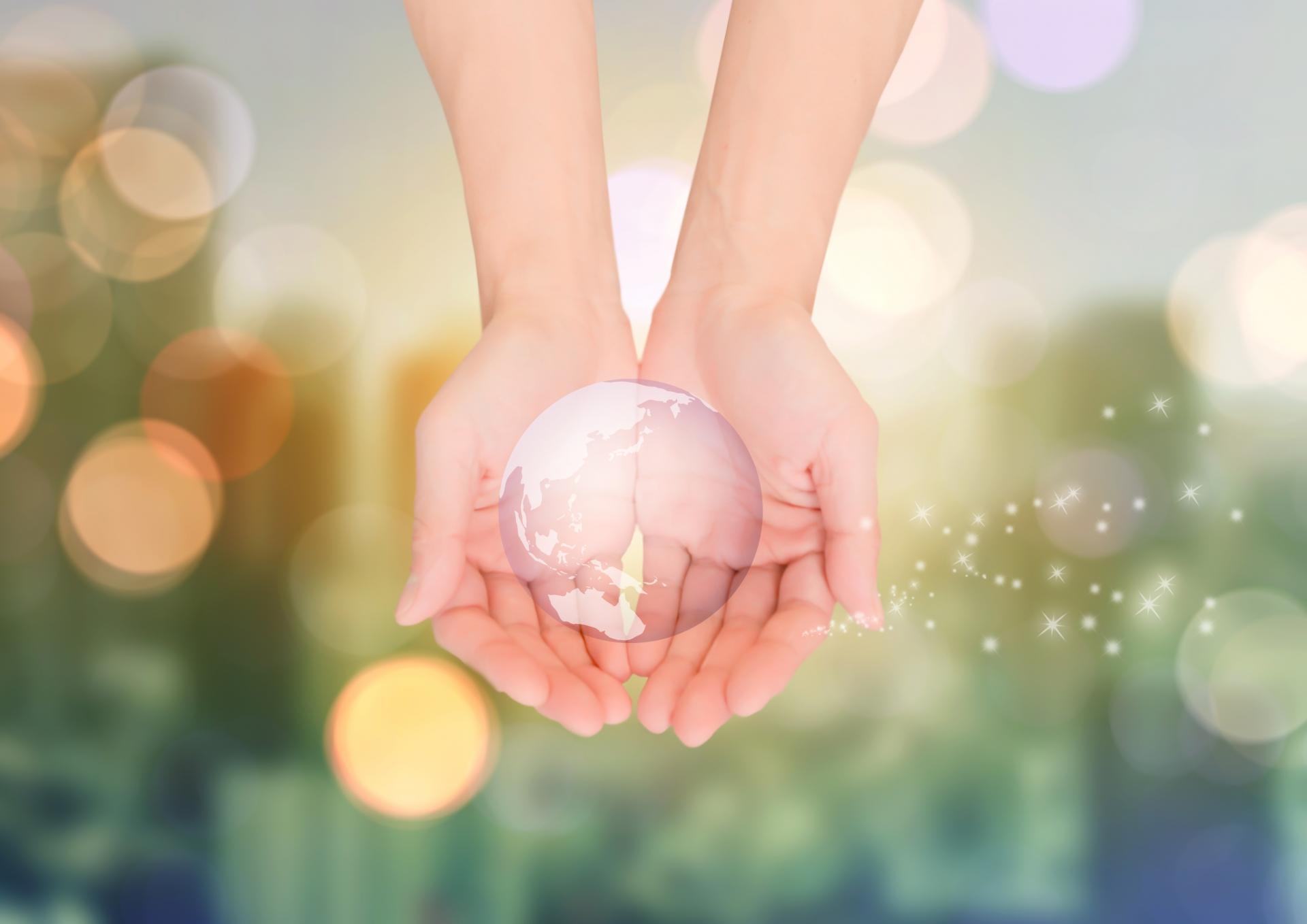 持続可能なみらいを自分たちの手で!薬剤師 松田社長インタビュー
