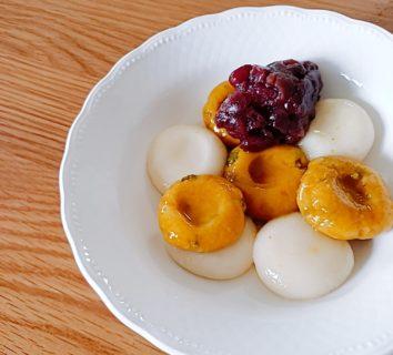 ♪秋の食材を使った簡単でおいしい一品料理&デザートレシピ♪