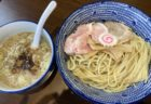 人気の🍜麺舞JIN